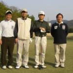 ACBゴルフコンペ