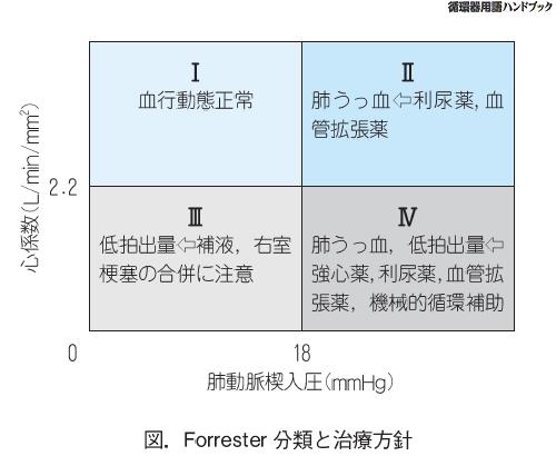 フォレスター分類