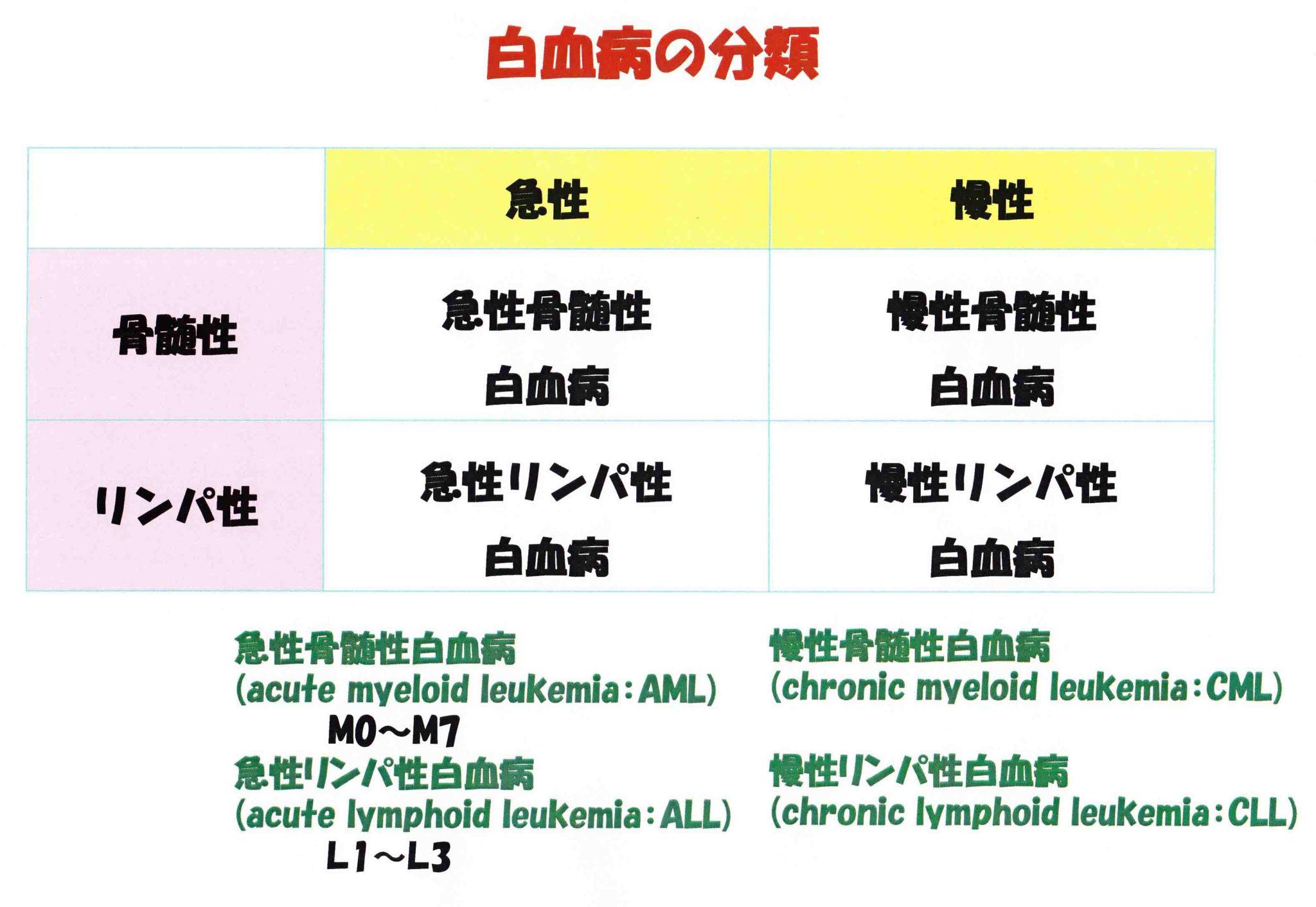生存 率 骨髄 慢性 性 白血病