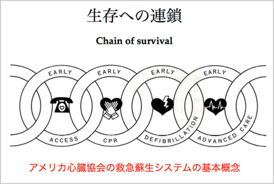 生存への連鎖