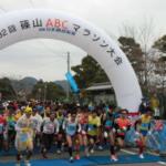 篠山マラソン2012